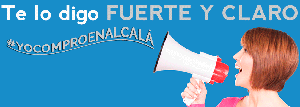 Yo compro en Alcalá de Guadaíra