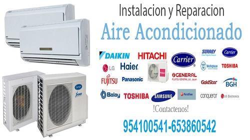 Instalacion y reparacion aire acondicionado bormujos for Reparacion aire acondicionado zaragoza